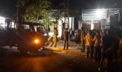 Kon Tum: Nam thanh niên bị điện giật tử vong trong lúc mắc đèn chiếu sáng