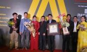 Phuc Khang Corporation: Đạt danh hiệu Chủ đầu tư của năm tại giải Ashui Awards 2017