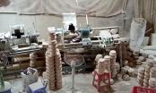 Đồng Nai: Dân kêu cứu vì xưởng gỗ ô nhiễm