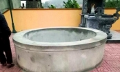 Nghệ An: Phát hiện thi thể người phụ nữ dưới giếng nước trước cổng bệnh viện