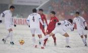 Video: Nhìn lại trận chung kết U23 châu Á giữa U23 Việt Nam - Uzbekistan