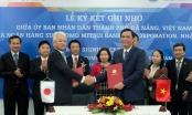 Đà Nẵng ký kết hợp tác Ngân hàng Sumitomo Mitsui (Nhật Bản)