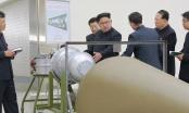 Hàn Quốc cảnh báo Triều Tiên sẽ bị xóa sổ nếu dùng vũ khí hạt nhân