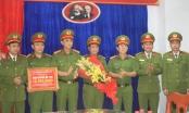 Đà Nẵng: Tóm gọn 2 tên trộm đục két sắt, cuỗm đi 572 triệu đồng