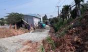 Đồng Nai: Dư luận bức xúc trước nhiều hộ dân xây nhà nuốt đường công?