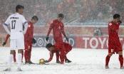 Siêu phẩm cầu vồng tuyết của Quang Hải đẹp nhất vòng chung kết U23 Châu Á