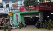 Khởi tố kẻ mang mìn giả và súng bắn đạn đi cướp ngân hàng ở Bắc Giang