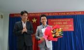 Ca sĩ Quang Hào làm Giám đốc Nhà hát Trưng Vương Đà Nẵng