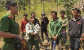 Đắk Lắk: Triệu tập 15 đối tượng vào vườn quốc gia khai thác gỗ quý kiếm tiền tiêu Tết