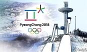 Olympic Pyeongchang: Cánh cửa thời gian của hòa bình và tương lai