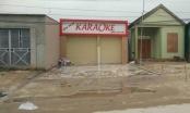 Chủ quán karaoke bị khách đâm nhiều nhát trong ngày Tết