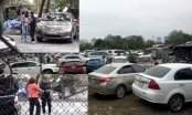 Hà Nội: Bãi trông xe chặt chém gần phủ Tây Hồ, chính quyền có bất lực?
