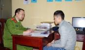 Hà Nam: Công an tỉnh bắt đối tượng truy nã trộm cắp tài sản