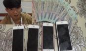 Quảng Ngãi: Phá án nhanh một vụ trộm cắp tài sản