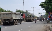 Đà Nẵng cấm xe sơmi rơmoóc, xe kéo rơmoóc lưu thông giờ cao điểm