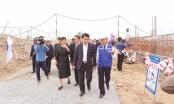 Hà Nội: Đẩy nhanh tiến độ dự án Nhà máy nước mặt sông Đuống