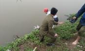 Hà Nam: Bàng hoàng phát hiện một thi thể trẻ sơ sinh tử vong nổi trên mặt nước