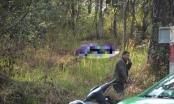 Lâm Đồng: Du khách phát hiện thi thể phụ nữ chết cháy trên đèo Prenn