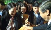 Hải Phòng: Tưng bừng lễ hội cấp ấn tại khu di tích lịch sử Bạch Đằng Giang
