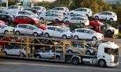 Ô tô nhập thuế 0%: Giá xe giảm bất ngờ