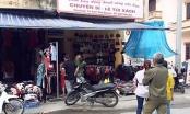 Thái Nguyên: Nam thanh niên dùng búa đinh đánh bạn gái tử vong rồi treo cổ tự tử