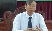 Giám đốc sở GD&ĐT tỉnh Vĩnh Phúc bị kỷ luật cảnh cáo