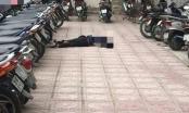 Hà Nội: Nam sinh nhảy lầu tự tử vào trưa ngày mùng 8/3