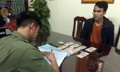 Lạng Sơn: Vượt biên qua đường mòn, mua 50 triệu tiền giả về Việt Nam tiêu thụ