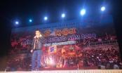 Cát-xê của ca sĩ Châu Việt Cường trong một đêm diễn được ông bầu trả bao nhiêu?