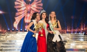Hương Giang Idol và hành trình ấn tượng trở thành Hoa hậu Chuyển giới Quốc tế