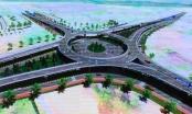Quảng Nam: Khởi công cầu vượt trăm tỷ tạo điểm nhấn Khu kinh tế mở Chu Lai
