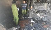 Khám nghiệm hiện trường vụ cháy làm 5 người tử vong ở Lâm Đồng