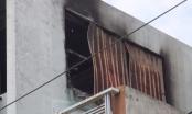 TP HCM: Cháy nhà vì để tàn thuốc lá rơi xuống nệm