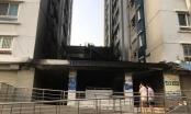 Cháy chung cư Carina và những lùm xùm trong quá khứ của Công ty CPĐT Năm Bảy Bảy