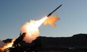 Arab Saudi bắn hạ tên lửa phiến quân Yemen nhắm vào thủ đô