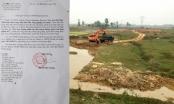 Chủ tịch Nguyễn Đức Chung chỉ đạo xử lý vi phạm đất đai ở Sóc Sơn sau khi Pháp luật Plus phản ánh