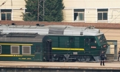 Điều chưa biết về đoàn tàu bọc thép chuyên chở lãnh đạo Triều Tiên