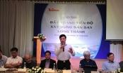 TP HCM: Hội thảo đẩy nhanh tiến độ xây dựng Sân bay Long Thành
