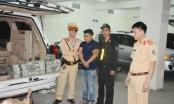 Quảng Ninh: Bắt 2 đối tượng vận chuyển 100 bánh heroin
