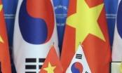 Audio Tài chính Plus: Việt Nam - Hàn Quốc phấn đấu đạt mục tiêu kim ngạch thương mại 100 tỷ USD