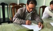 Đà Nẵng: Bắt cán bộ phường cấu kết, làm giả giấy tờ đất đai