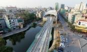 Không lùi tiến độ đường sắt Cát Linh Hà Đông