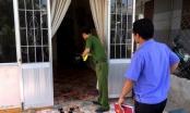 Người chồng nhẫn tâm giết vợ tại Gia Lai