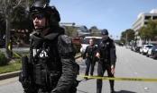 Nổ súng ở trụ sở Youtube tại Mỹ: Nghi phạm chết, 3 người bị thương