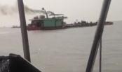 Thanh Hóa: Cát tặc quần thảo biển Lạch Trường, phòng TNMT có đứng ngoài cuộc?