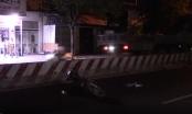 Bình Dương: Hai xe máy va chạm, 2 người thương vong