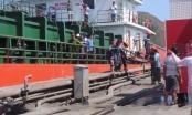 Bình Định: 3 thủy thủ, thợ máy thiệt mạng dưới hầm hàng