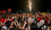 Đi xem Lễ hội pháo hoa quốc tế Đà Nẵng 2018, bị chặt chém hãy gọi ngay tổng đài 1022