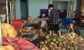 Quảng Nam: Xử phạt 60 triệu cơ sở dùng hóa chất tẩy trắng dừa phục vụ resort, khách sạn