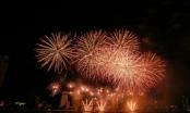Lễ hội pháo hoa quốc tế Đà Nẵng 2018: Niêm yết giá trông giữ xe và thu tiền đúng quy định
